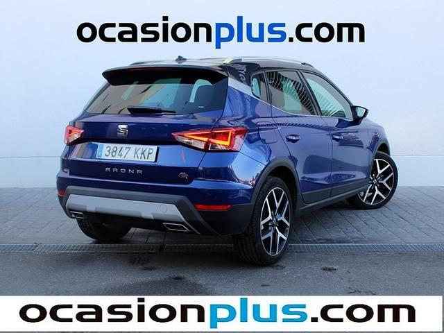 SEAT Arona 1.5 TSI FR 110 kW (150 CV)