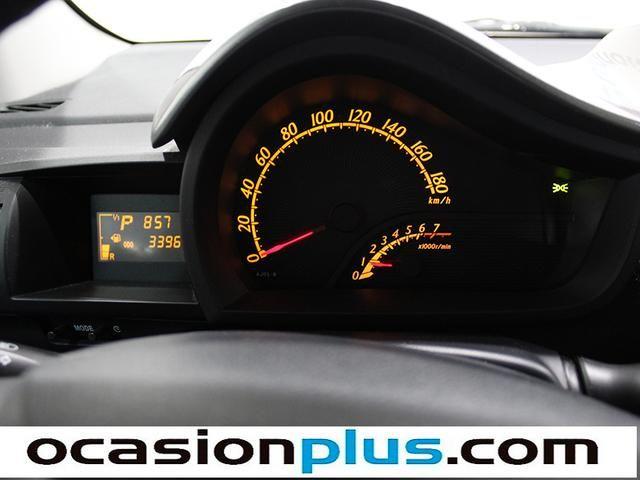 Toyota IQ 1.0 VVT-i Multidrive 50kW (68CV)
