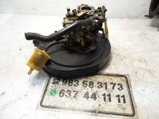 Carburador RENAULT 4 Box (R21 R23 ) 1.1 (2370