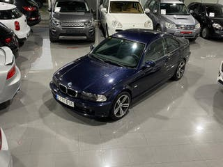 BMW Serie 3 318ci Coupe 2002