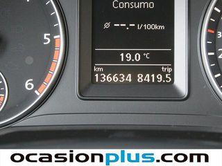 Volkswagen Scirocco 2.0 TDI DPF 125 kW (170 CV)