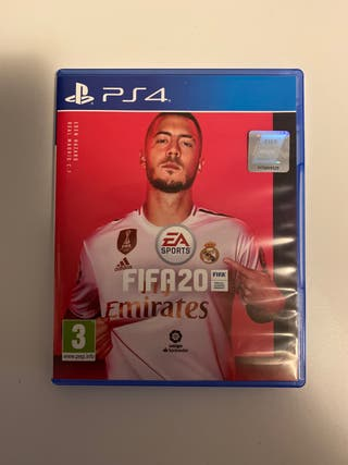 Fifa 20 + Call of Duty BLACK OPS 4