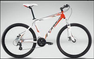 Orbea Toubkal Bicicleta de Montaña 2010