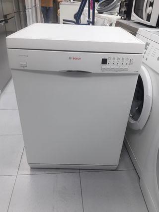 lavavajillas marca bosch