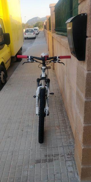 """Bicicleta de montaña Orbea 26"""" MTB"""