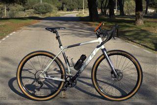 Bicicleta gravel, FELD 30 Breed - 2020
