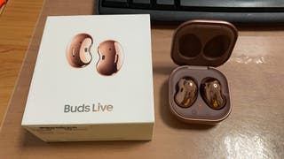 Samsung galaxy buds live ORIGINAL