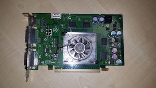 TARJETA GRAFICA NVIDIA QUADRO FX 560