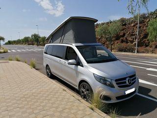 Mercedes-Benz Marco Polo 2018