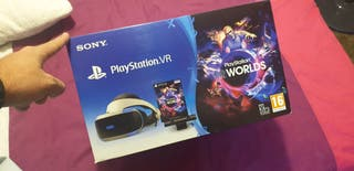Sony - PlayStation VR gafas rv