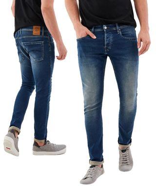 Vaqueros Salsa Jeans