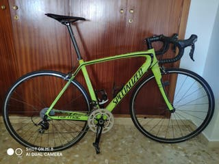 Specialized Tarmac Sport Mid Compact