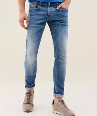Vaqueros Salsa Jeans Skinny