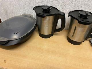 Robot cocina mambo