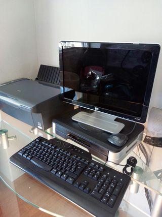 Ordenador Sobremesa Pentium IV