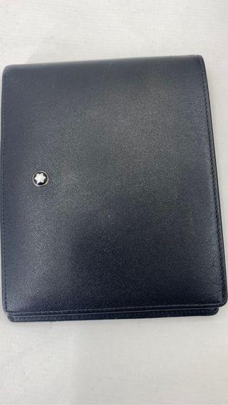 Montblanc billetera