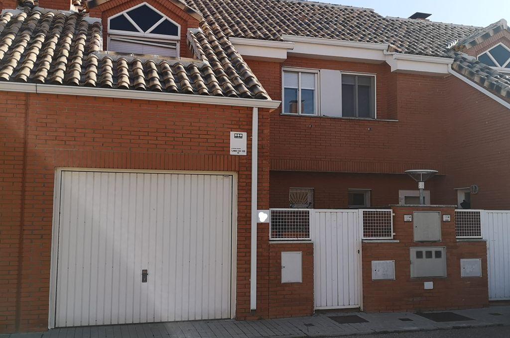 Casa/Chalet en Aldeamayor Golf (Aldeamayor Golf, Valladolid)