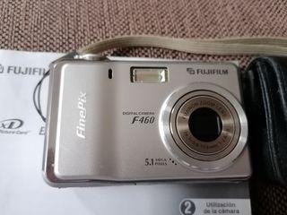 Camara de fotos digital compacta fujifilm
