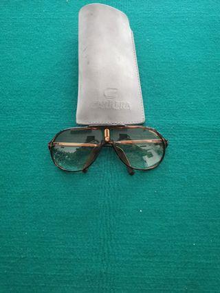 Gafas carrera vintage