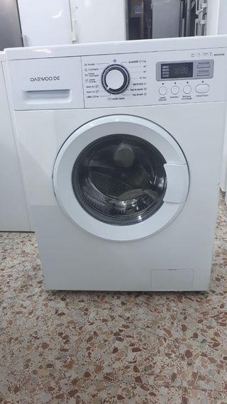 lavadora daewoode