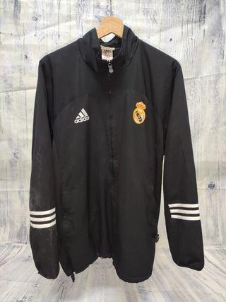 Chaqueta Real Madrid Vintage