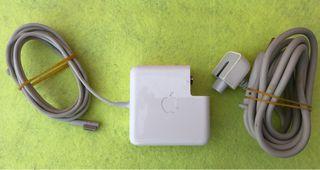 Cargador Original Apple Magsafe 60W Macbook PRO