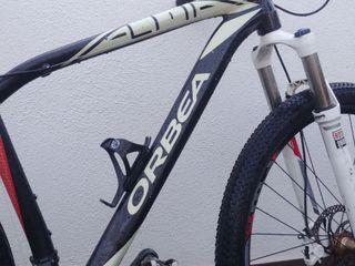 Bicicleta BTT Orbea Alma 29''