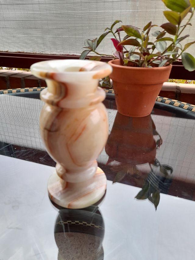 Jarron mármol