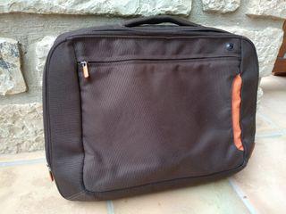 Bandolera/ maletín para ordenador