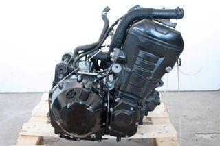 Kawasaki Z1000 2010 Motor Completo ZRT00D