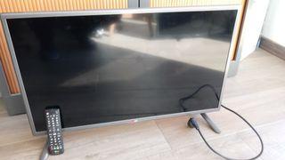 "TV PLANA 32 PULGADAS MODELO LG 32LB561B 32"" LED"