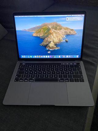 Vendo MacBook Pro13 2019