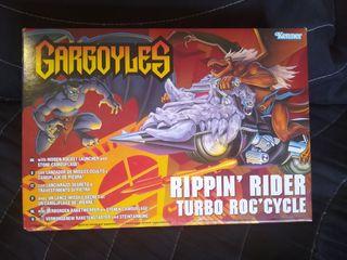 Gargoyles rippin' rider turbo roc'cycle