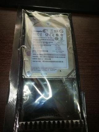 """Disco Duro Seagate 1.2TB 10K 2.5 """"SFF SAS"""