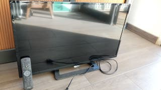 "TV- TELEVISION PHILIPS 32- Philips 32PHH4100 32"" L"