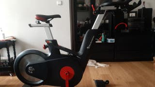 Bicicleta spinning ic5