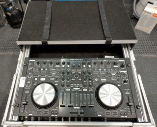 Controladora Denon DJ MC6000 MK2