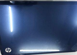 """PORTATIL HP WINDOWS 10 PRO/15""""/500GB DD/6GB RAM!!!"""