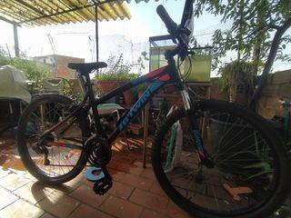 Bicicleta de montaña Rockrider 340
