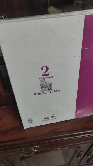 Historia del Arte 2bachillerato
