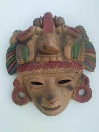 Cuadro Máscara 2