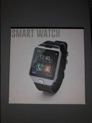 Smart watch/ reloj móvil