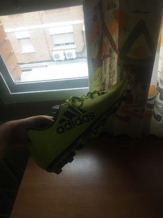 Botas de tacos Adidas