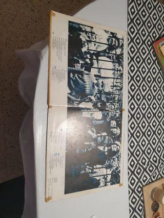 The Beatles 2LP 1967-1970