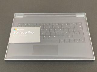 Funda/Teclado Surface pro