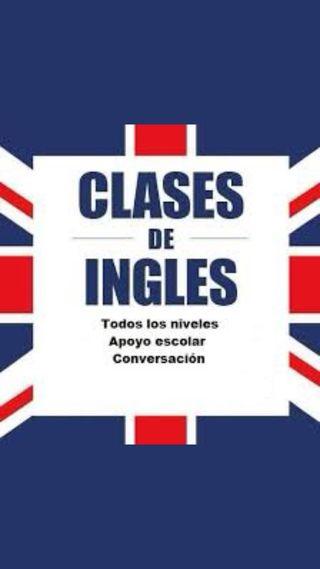 CLASES DE INGLÉS PARTICULARES PRESENCIALES
