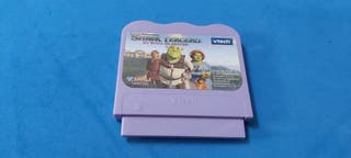 Juego Shrek Tercero V.Smile Vtech