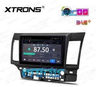 """RADIO 10.1"""" GPS PANTALLA TÁCTIL MITSUBISHI"""