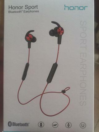 Auriculares Bluetooth deporte Honor