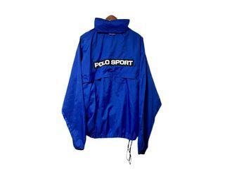 Pullover Ralph Lauren Polo Sport Vintage